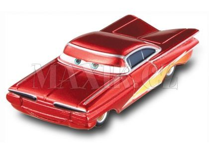 Mattel Cars Auta - Lightning Ramone