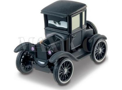 Mattel Cars Auta - Lizzie