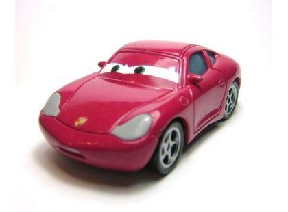 Mattel Cars Auta - Magen Carrar