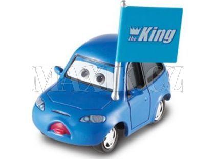 Mattel Cars Auta - Matthew