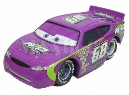 Mattel Cars Auta - N20 Cola No.68