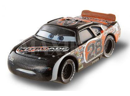 Mattel Cars Auta - Nitroade/Nitpakia N° 28