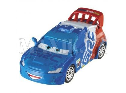 Mattel Cars Auta - Raoul Caroule