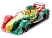 Mattel Cars Auta - Rip Clutchgoneski