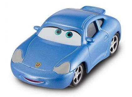 Mattel Cars Auta - Sally