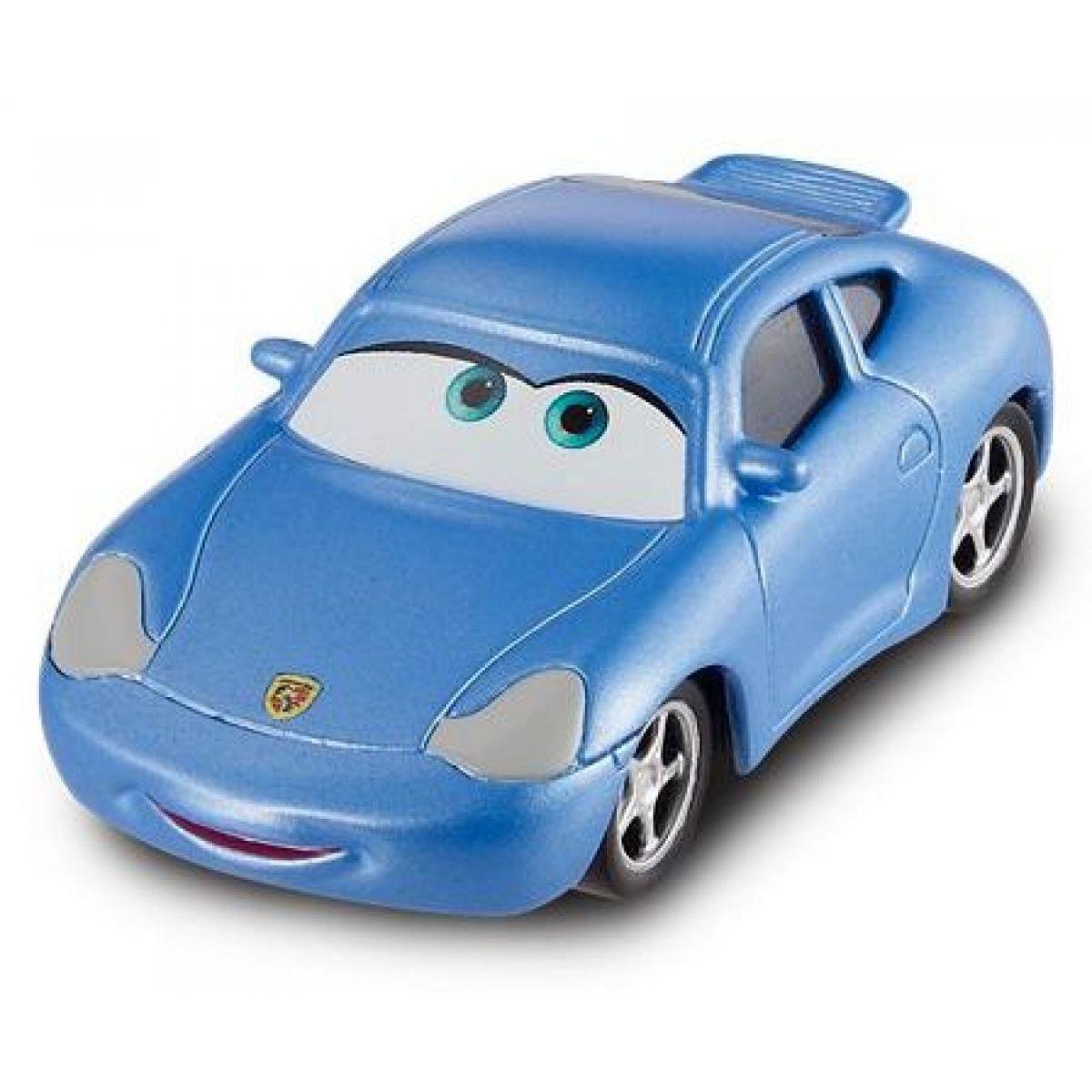 Mattel Cars Auta - Sally