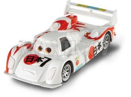 Mattel Cars Auta - Shu Todoroki