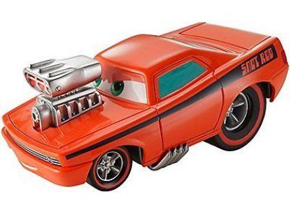 Mattel Cars Auta - Snot Rod