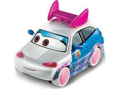 Mattel Cars Auta - Suki