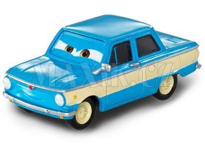 Mattel Cars Auta - Vladimir Trunkov