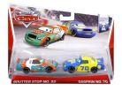 Mattel Cars Autíčka 2ks - Sputter Stop a Gasprin 2