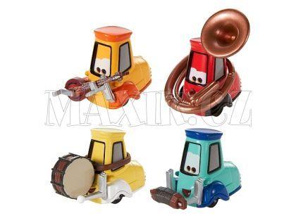 Mattel Cars Autíčka 2ks - Topolino's Band