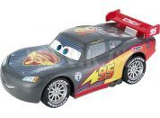 Mattel Cars Carbon racers velké auto - Flash