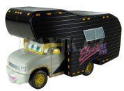 Mattel Cars Velká auta - Elvis RV