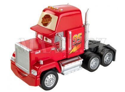 Mattel Cars Velká auta - Mack