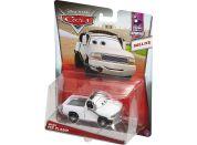 Mattel Cars Velká auta Brian Fee Clamp
