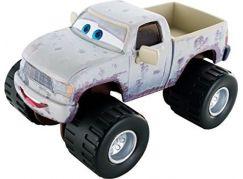 Mattel Cars Velká auta Craig Faster