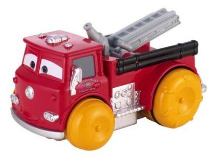 Mattel Cars Velké auto do koupele - Red