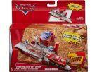 Mattel Cars Vystřelovač - Piston Cup 4