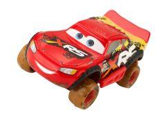 Mattel Cars XRS odpružený závoďák Lighting McQueen