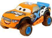 Mattel Cars XRS odpružený závoďák Speedy Comet