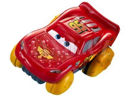 Mattel Cars Závodní auto do koupele - Lightning McQueen