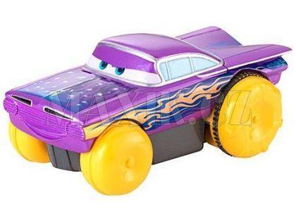 Mattel Cars Závodní auto do koupele - Ramone