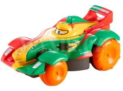 Mattel Cars Závodní auto do koupele - Rip Clutchgoneski