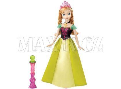 Mattel Disney Kouzelné šaty - Anna