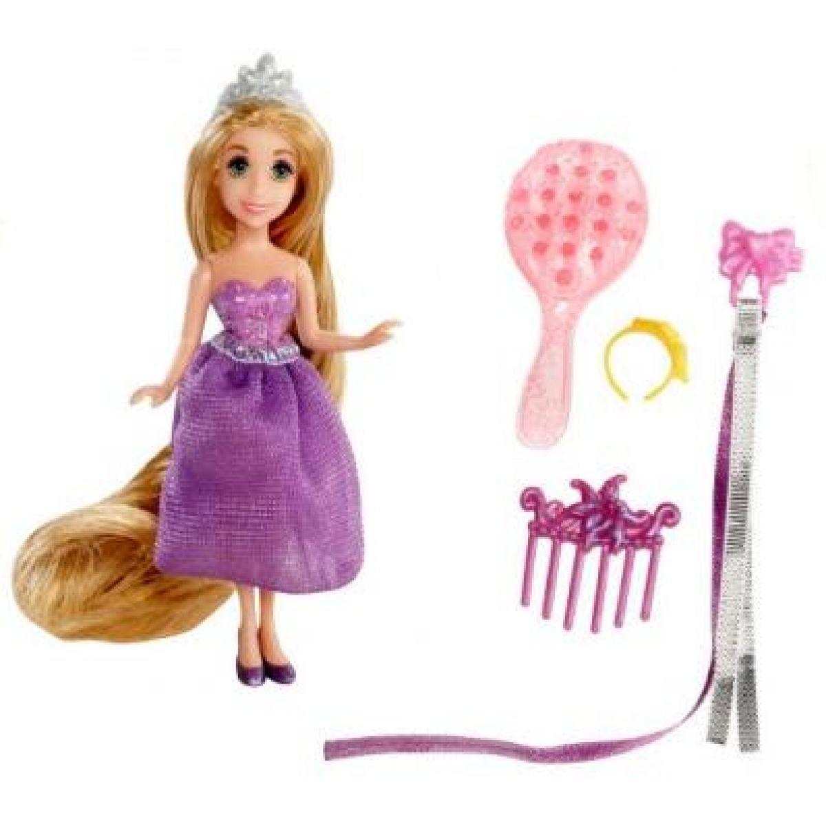 Mattel Disney Malá dlouhovláska - Locika