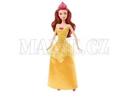 Mattel Disney Princezna + dárek - Kráska