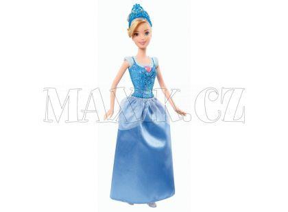Mattel Disney Princezna + dárek - Popelka