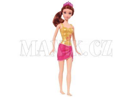 Mattel Disney Princezna do koupele - Kráska