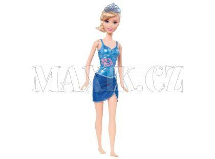 Mattel Disney Princezna do koupele - Popelka