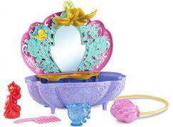 Mattel Disney Princezna Květinová koupel