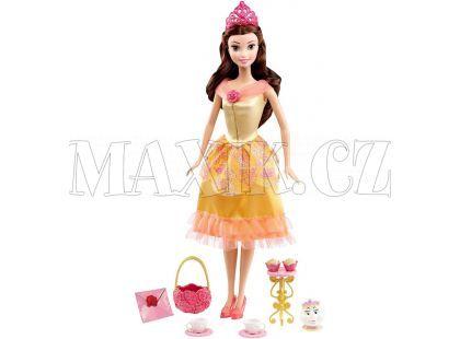 Mattel Disney Princezna Oslavenkyně - Kráska