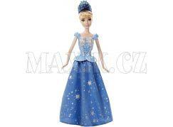 Mattel Disney Princezna Popelka s kolovou sukní