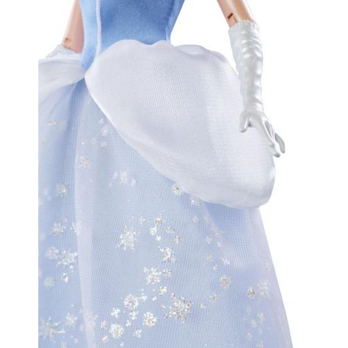 Mattel Disney Princezny Filmová kolekce princezen - Popelka #3