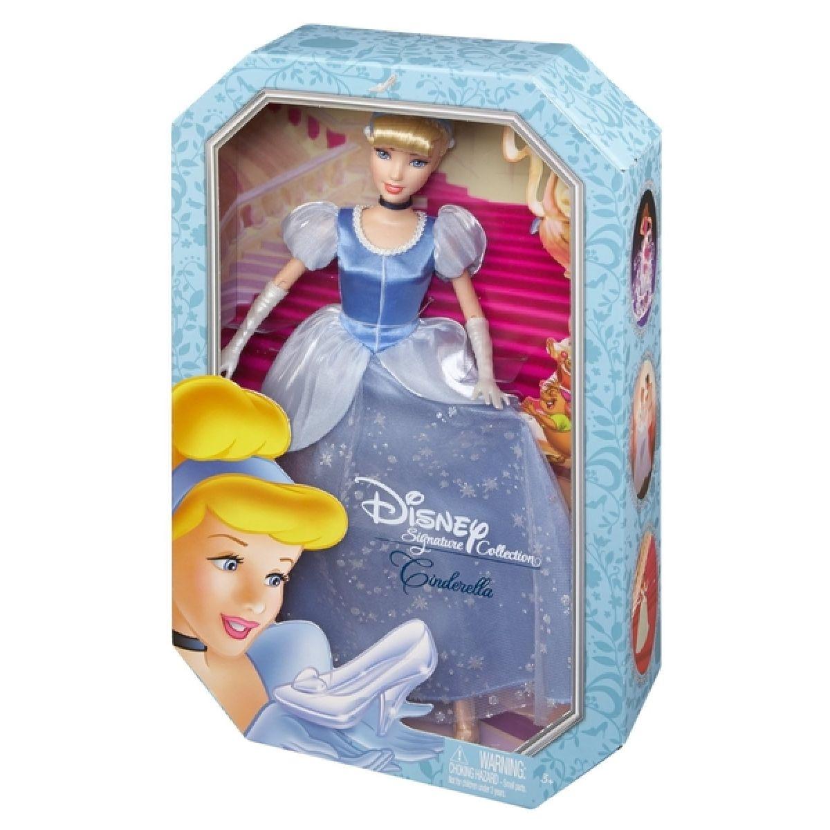 Mattel Disney Princezny Filmová kolekce princezen - Popelka #5