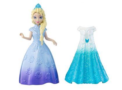 Mattel Disney Princezny Kolekce Ledové království - Elsa