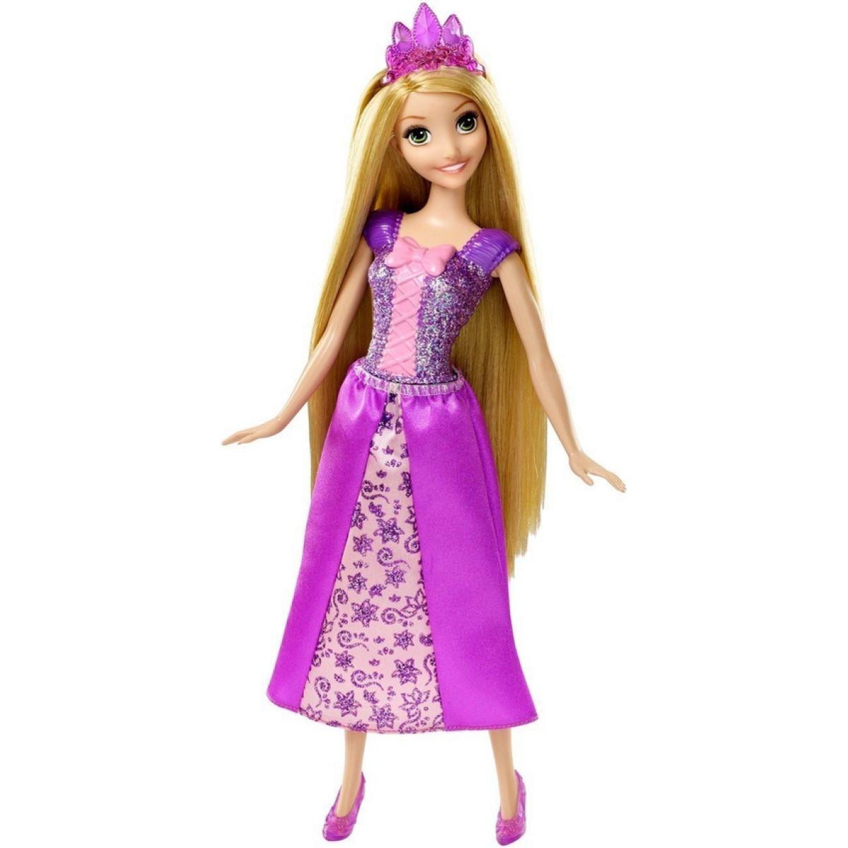 Mattel Disney Princezny Locika