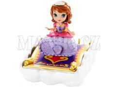 Mattel Disney Sofie a kouzelné doplňky - Kouzelný koberec
