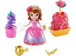 Mattel Disney Sofie a kouzelné doplňky - Rozkvetlá zahrada