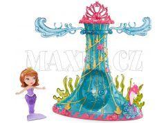 Mattel Disney Sofie a podvodní svět