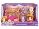 Mattel Disney Sofie královská ložnice 4