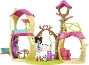 Mattel Enchantimals panda herní set - Poškozený obal