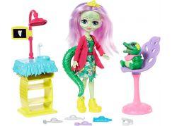 Mattel Enchantimals tématické balení Smilin Dentist