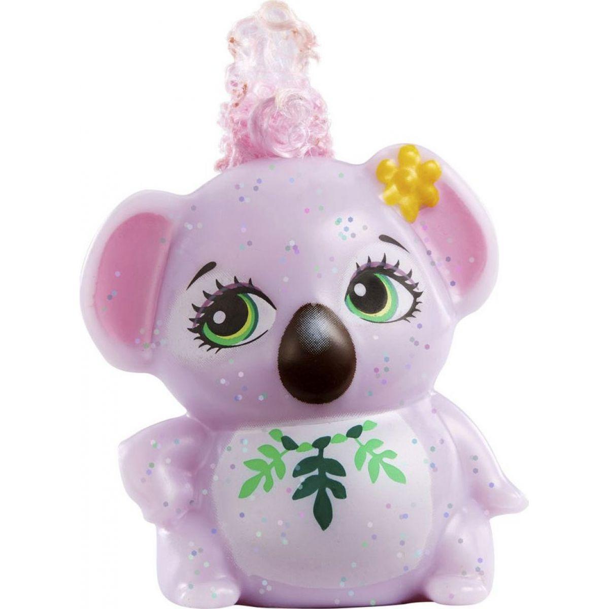 Mattel Enchantimals zvířecí kamarád Dab