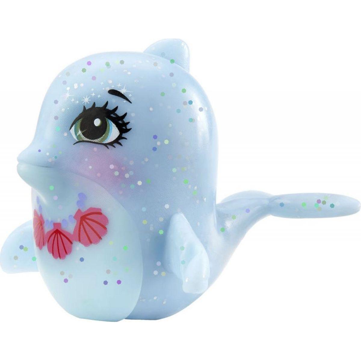 Mattel Enchantimals zvířecí kamarád Largo