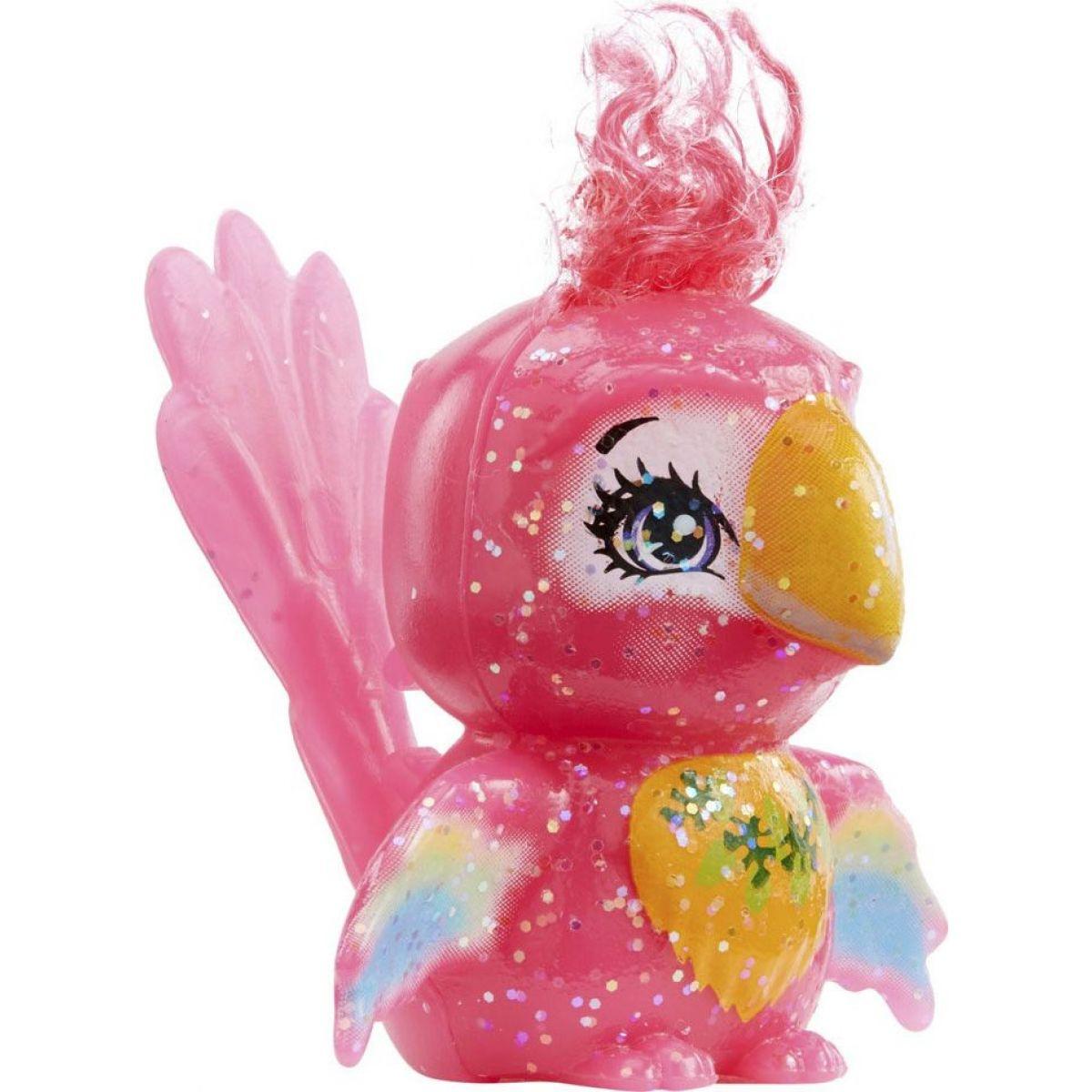 Mattel Enchantimals zvířecí kamarád Sheeny